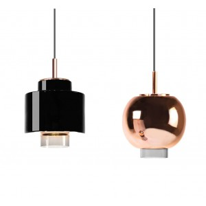 Lampe Contemporaine en Céramique