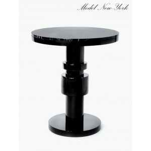 Pedestal Table Model London