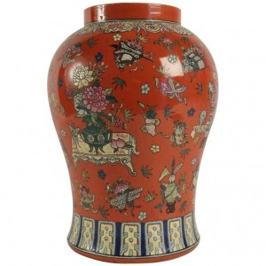 Vase, Chinese, Asian Art