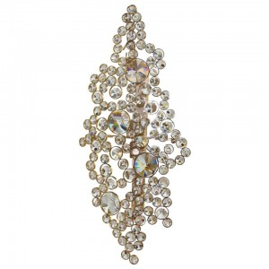 """Sconce """"Crystals"""""""