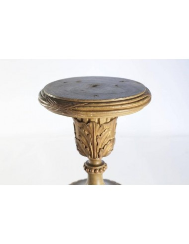 Table basse style Louis XIII 19e