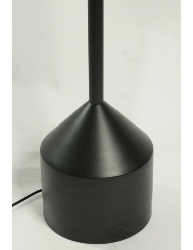 Modern metal painted floor lamp