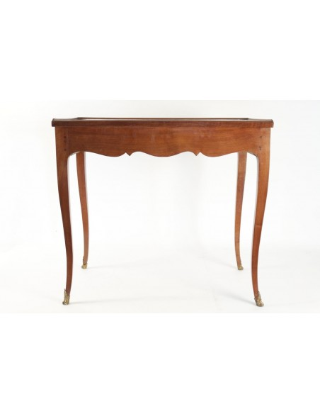 Writing Desk, Desk, 19th Century Game Table
