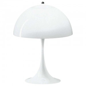 Louis Poulsen, Lampe de Table de Verner Panton