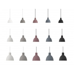 Pendant 120/170/250 Light by Louis Poulsen